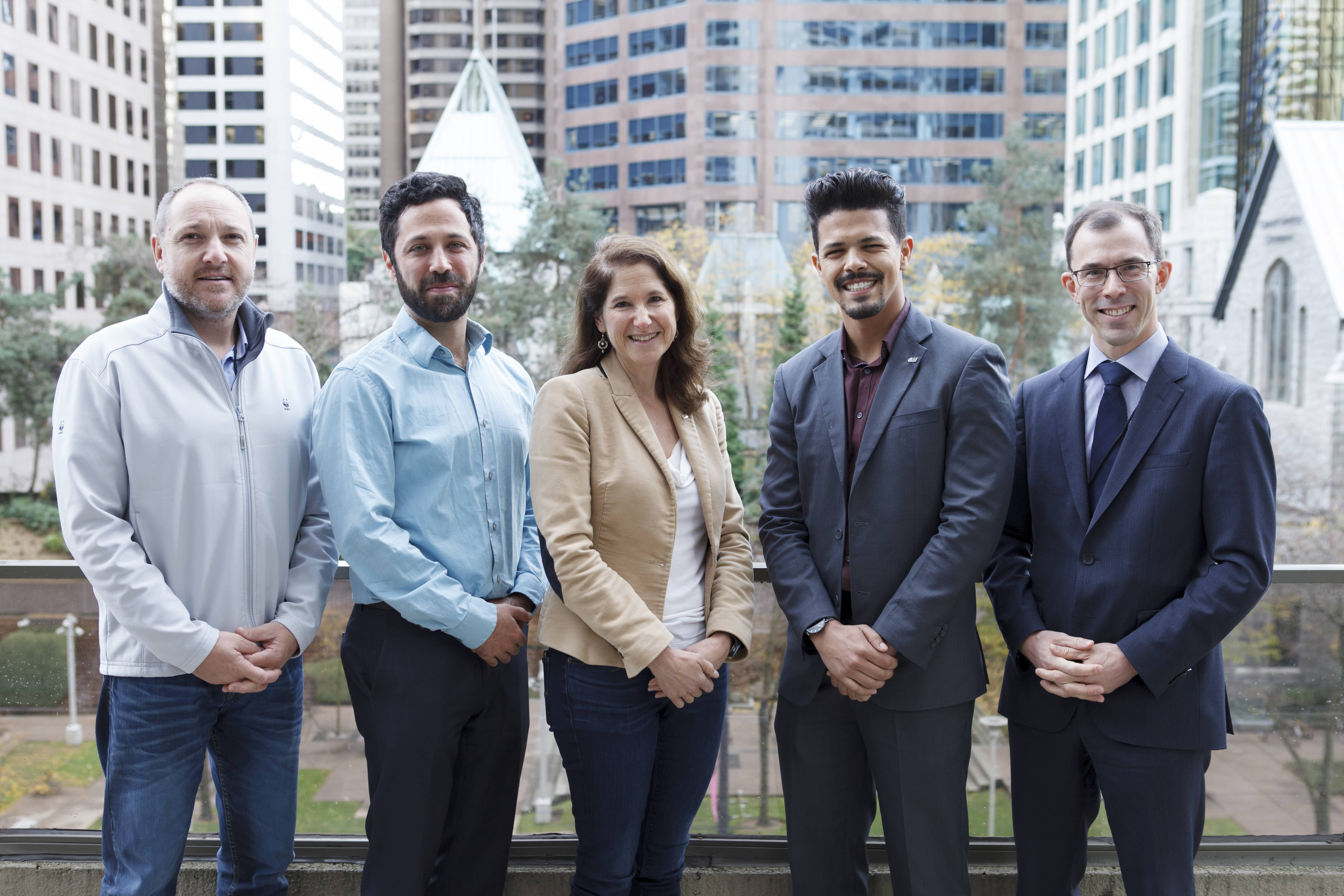 RSB Board Vancouver 2017