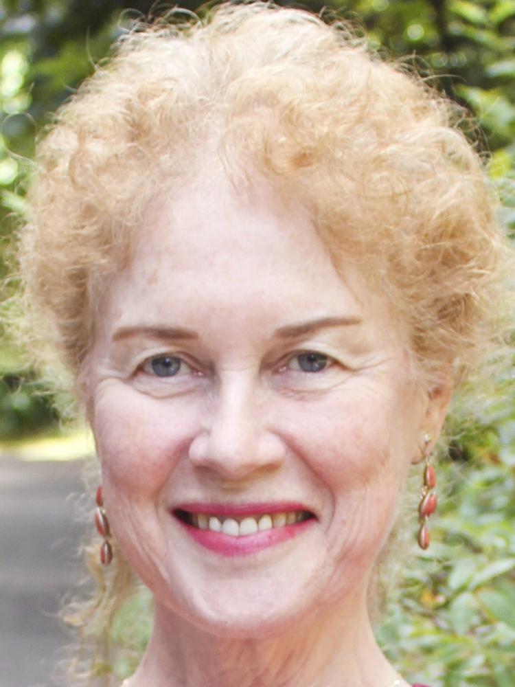 Headshot of Barbara Bramble